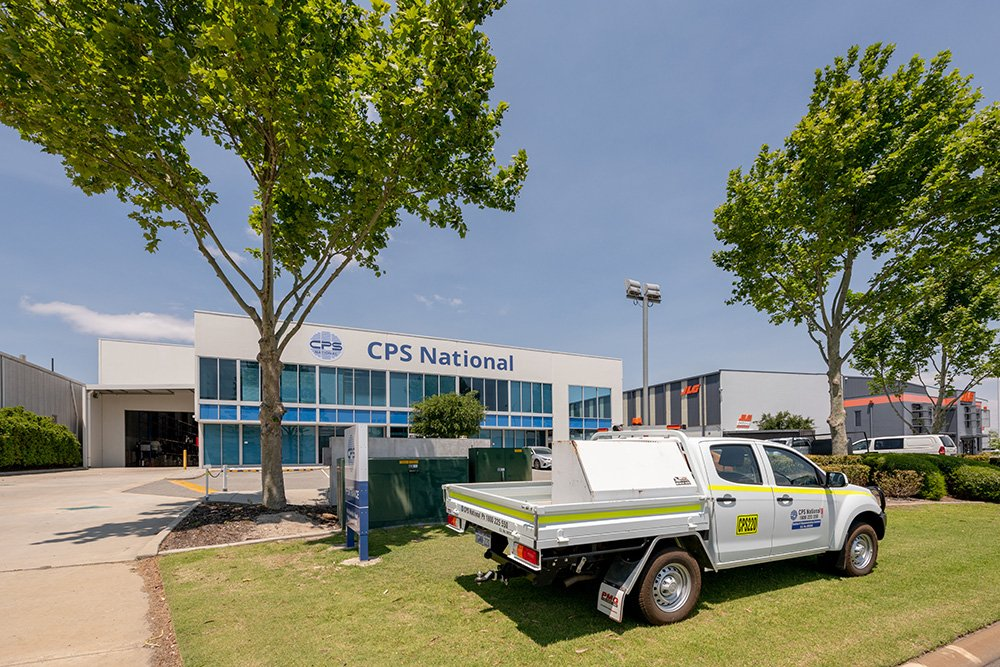 CPS National head office Welshpool Western Australia WA