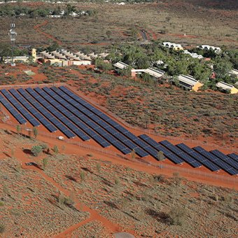yulara solar project farm