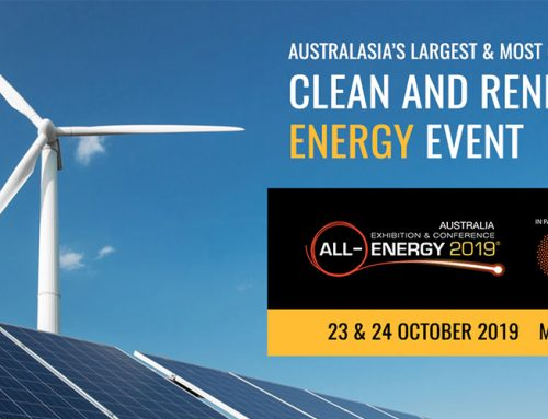 CPS National Attends All-Energy 2019