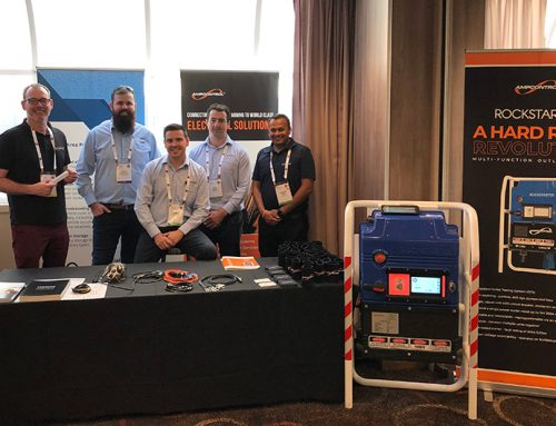 Attending the Mine Electrical Safety Conference WA