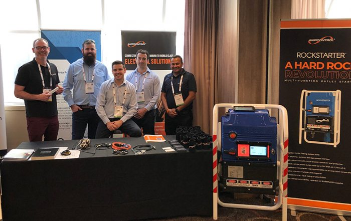 Mine Electrical Safety Conference wa western australia