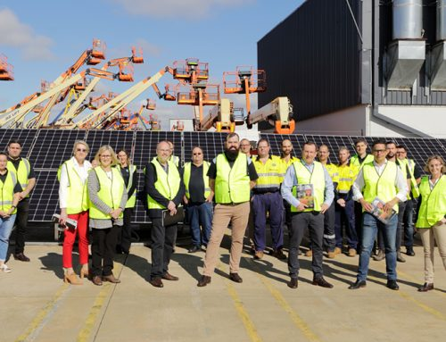 WA Premier announces $66m renewable energy technologies boost at CPS National's Perth facility