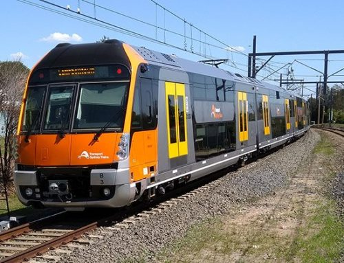 48VDC Power System Designed and Manufactured for Sydney Trains